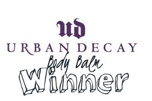 urbandecaywinner