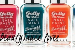 GELLY