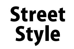 streetstyle