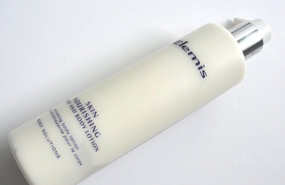 Elemis Hand and body lotion