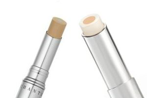 CONCEALERS