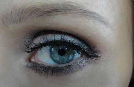 Jennifer Lopez Live it up makeup