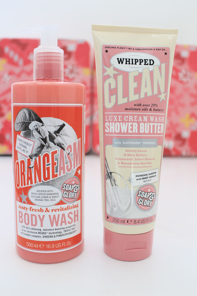 Soap Amp Glory The Next Big Thing By Hattie Stewart