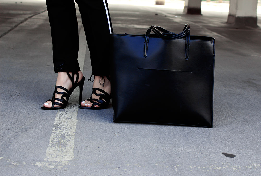 carly musleh fashion blogger