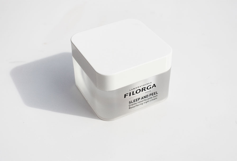 Filorga Sleep and Peel Review