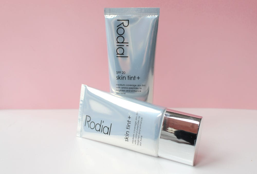 rodial skin tint +