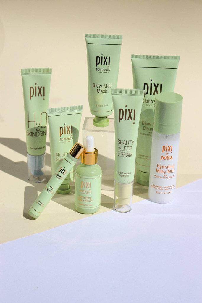 PIXI BY PETRA SKINCARE
