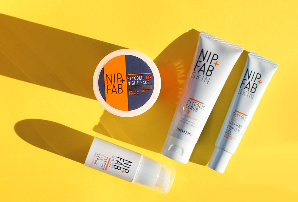 nip and fab glycolic
