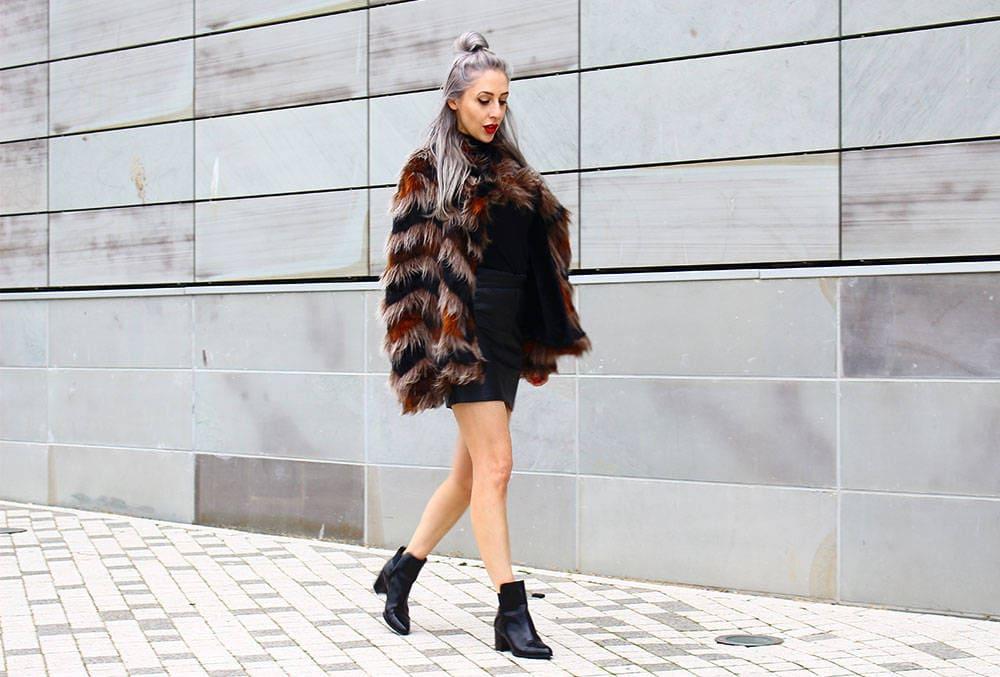 Cosy Faux Fur