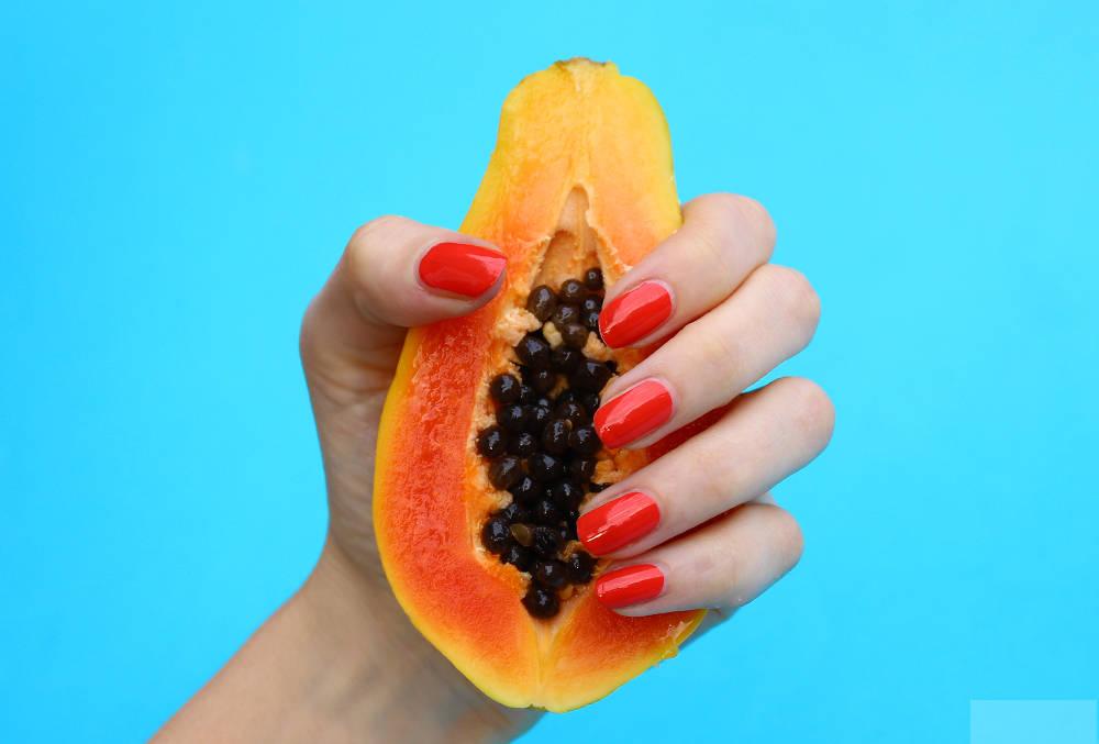 Nails Inc Coconut Brights Gel Effect