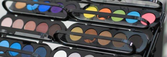 Make Up Atelier Paris T18 Eyeshadow