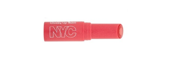 NYC Applelicious Balm Big Apple Red
