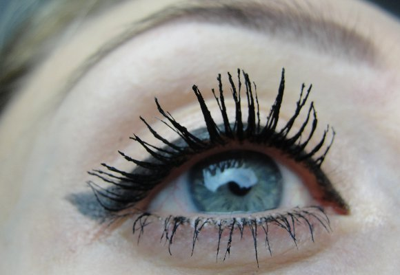 maxfactor excess volume mascara