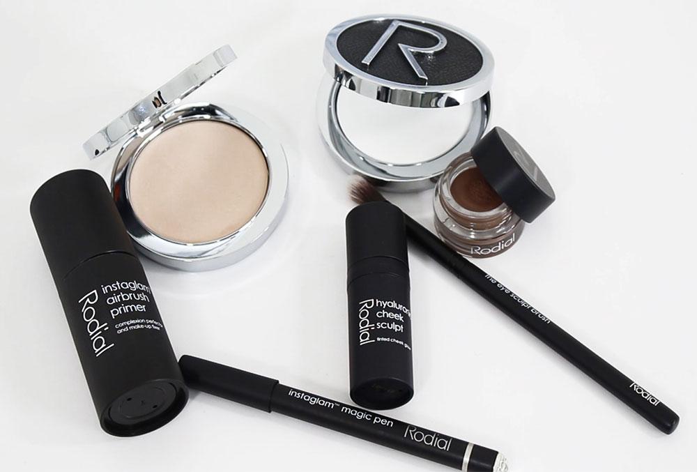 rodial makeup