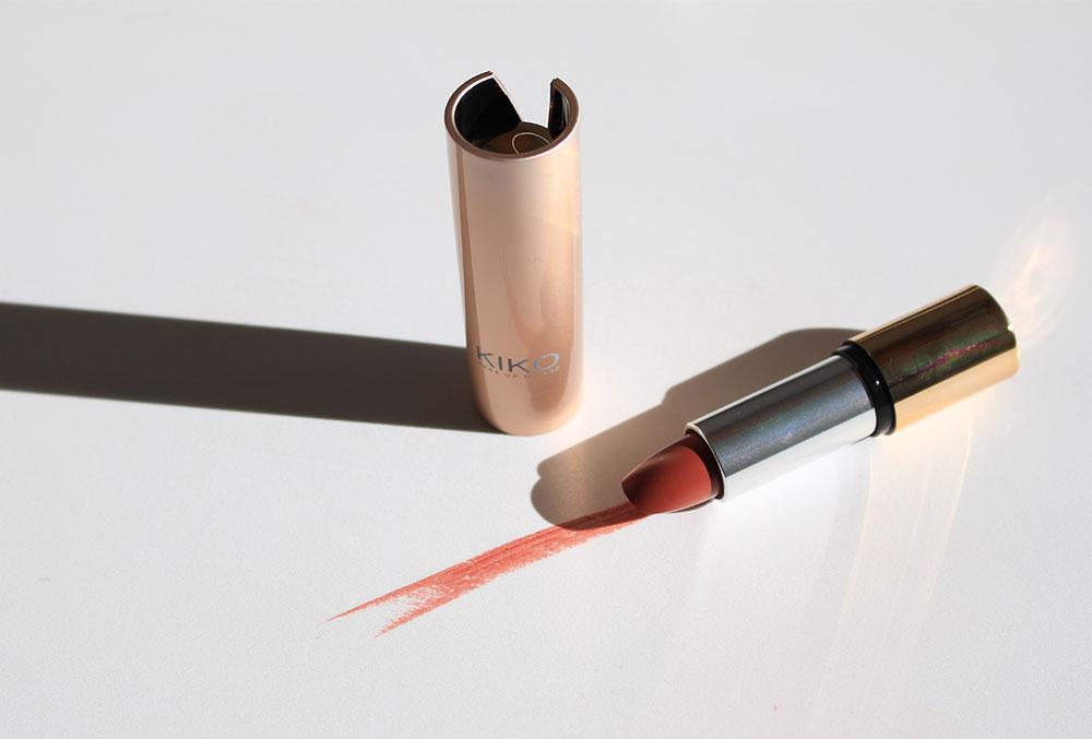 kiko lipsticks