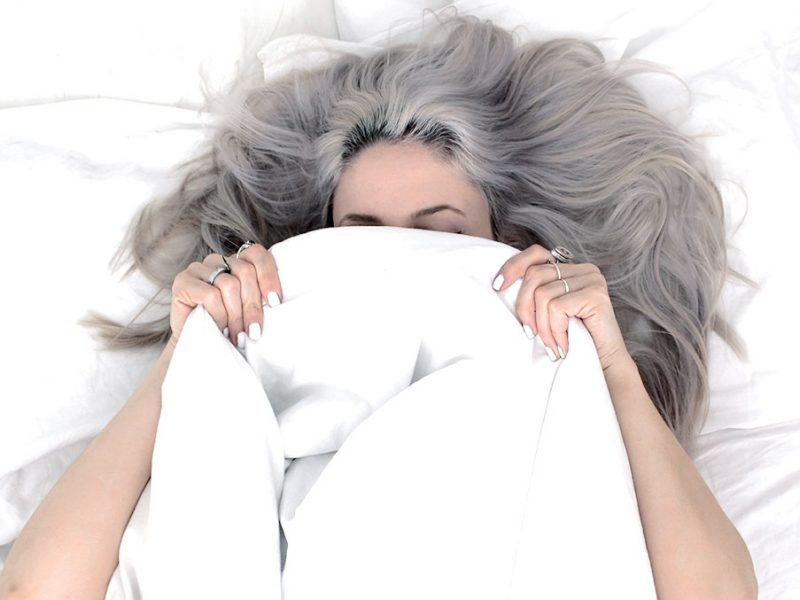 How To Sleep Better: 5 Tips For A Good Night's Sleep
