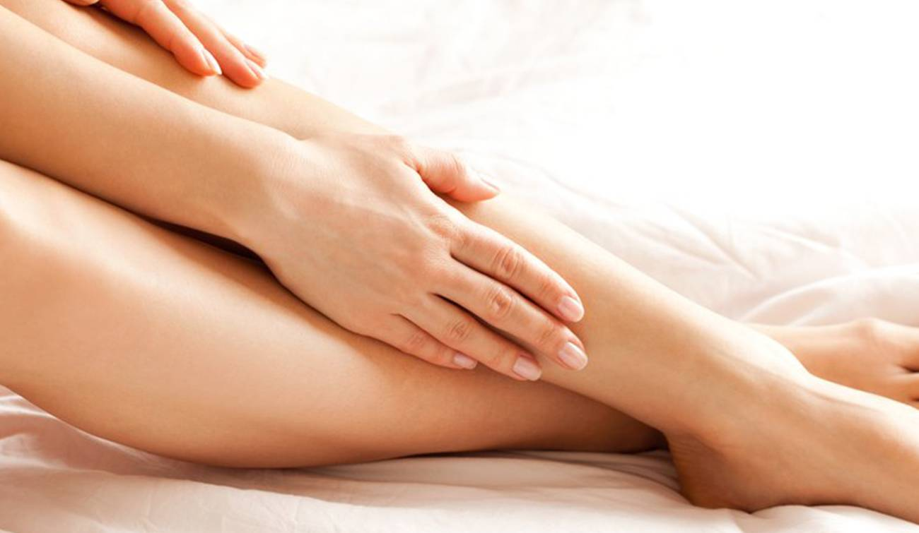 how to soothe itchy skin